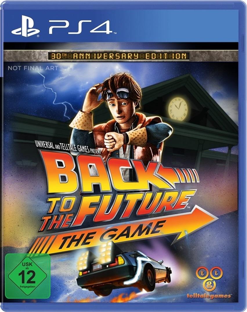 Zurück In Die Zukunft 4
