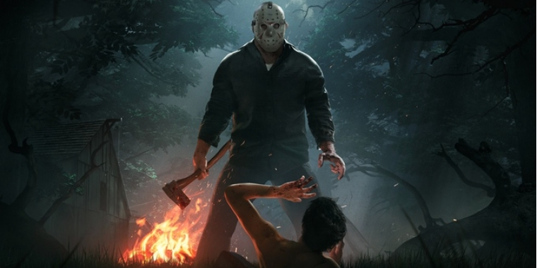 Friday the 13th: The Game wurde verschoben.