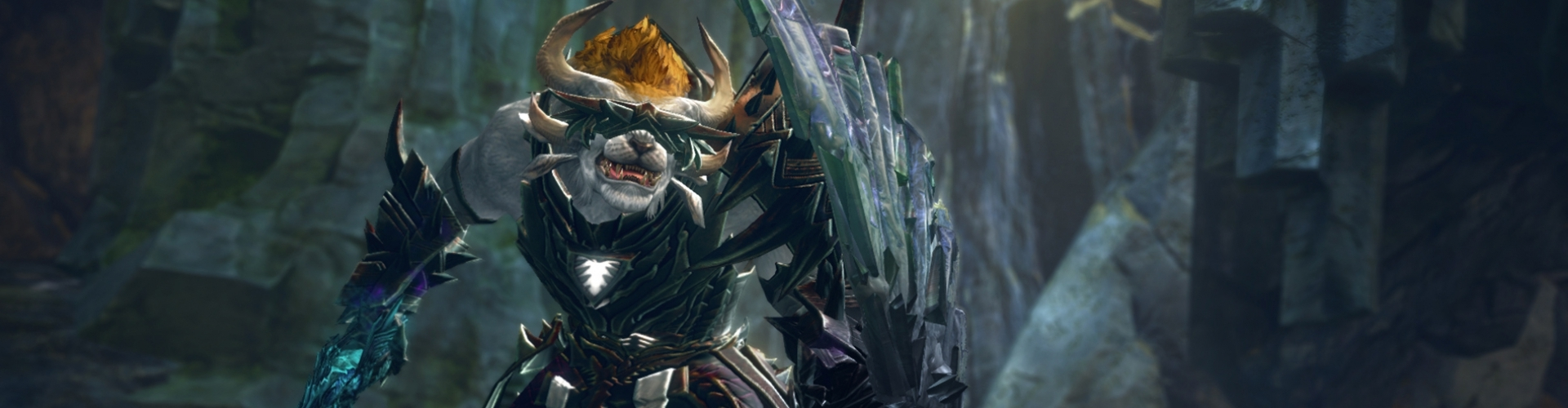 Guild Wars 2: Release Heart of Thorns