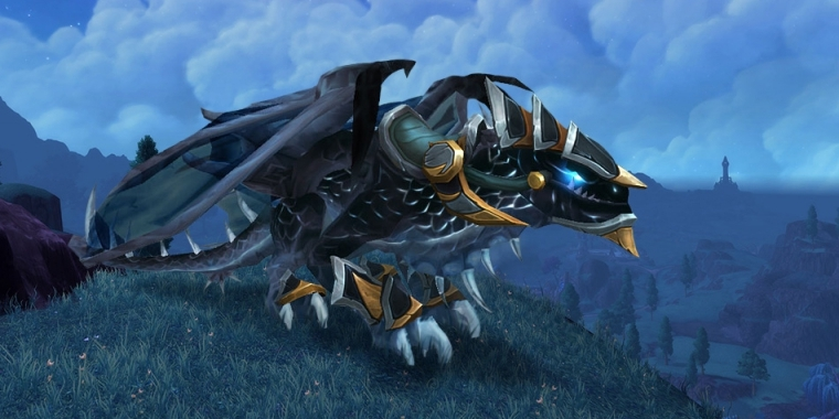World Of Warcraft Patch 6 2 3 Live Auf Dem Ptr Neue Details
