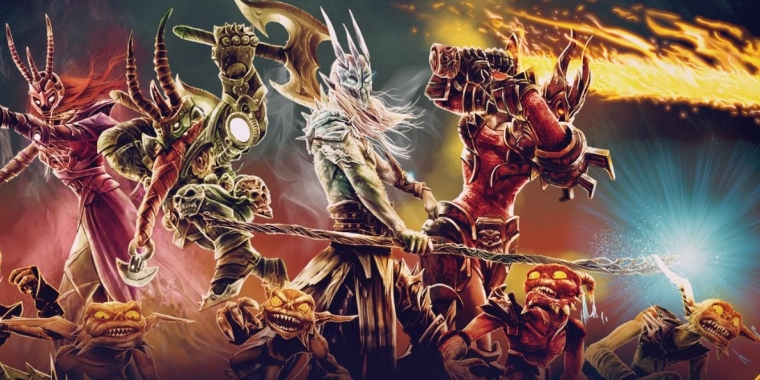 Overlord: Fellowship of Evil im Let's-Play-Video - So charmant wie das Original-Overlord?