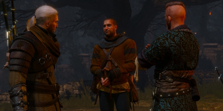 Der Runenschmied-Bug in The Witcher 3: Hearts of Stone wird erst mit Patch 1.12 behoben.