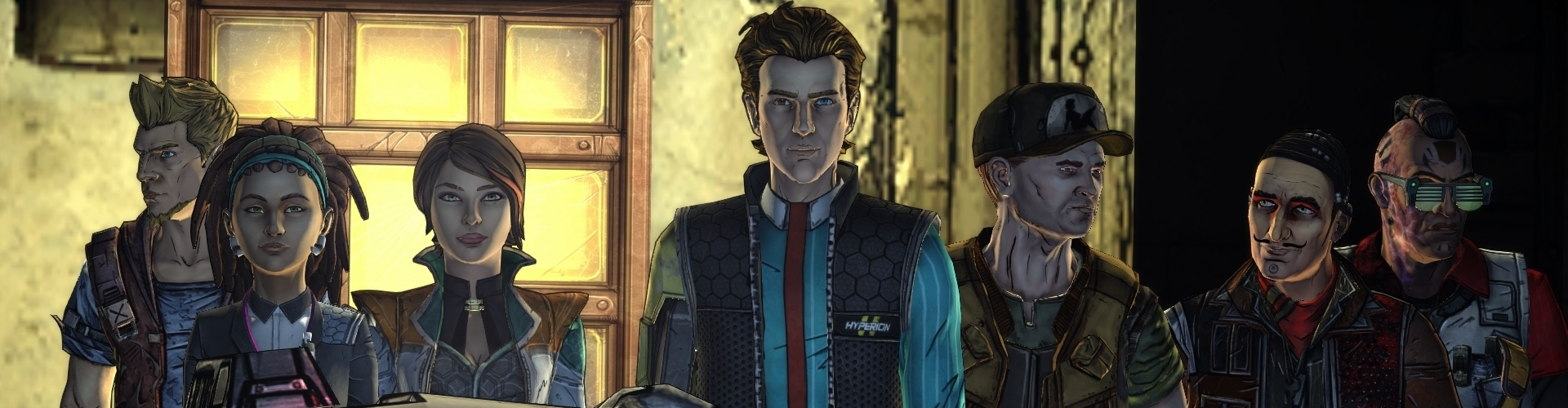Tales from the Borderlands im Test mit Video: Telltales Lachnummer (Update)