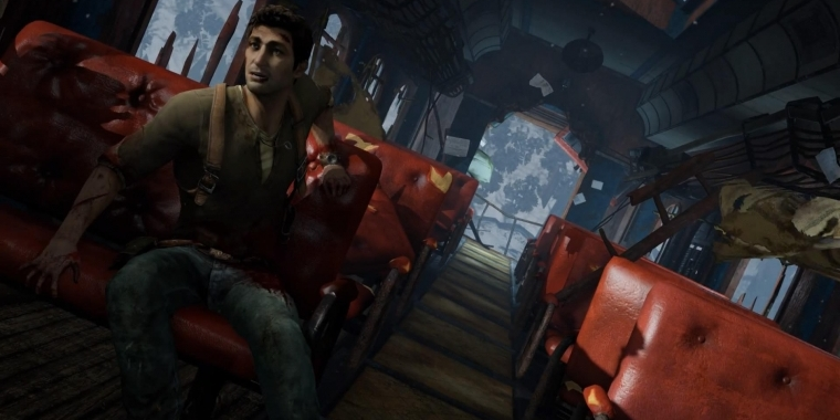 Uncharted Collection: Komplettlösung zu Uncharted 2 ...  Uncharted Colle...