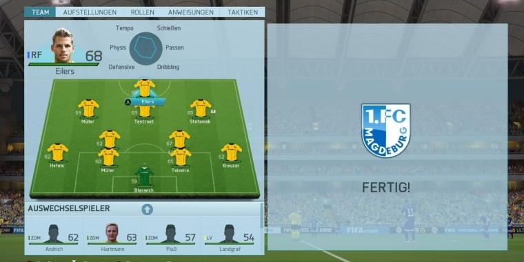99d2d170b1 FIFA 16  Mod zur 3. Liga