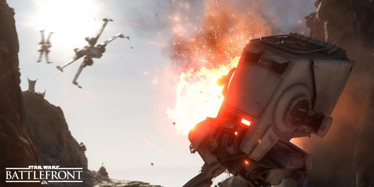 Star Wars: Battlefront - Beta-Fazit im Video