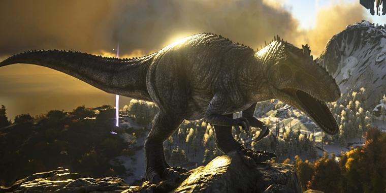 dinosaurier spiele pc
