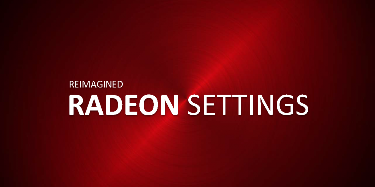 Radeon Settings statt Catalyst Control Center: AMD kündigt Software-Neuerungen an.