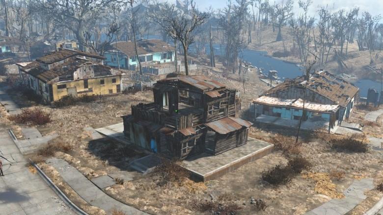 Fallout 4 Handwerk Einstiegstipps Und Grundlagen