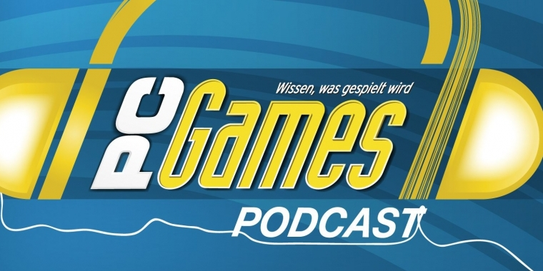 PC Games Podcast