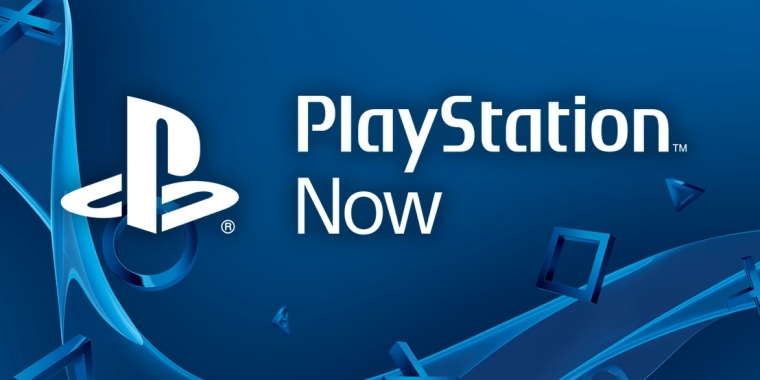 Playstation Now: Logo