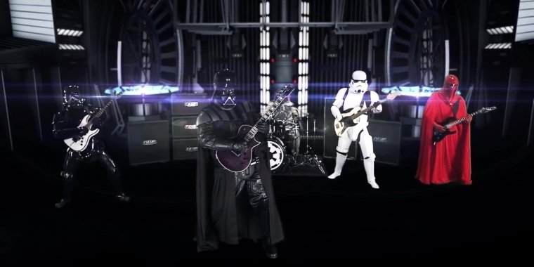 star wars theme song  pc