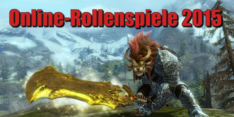Online Spiele Rollenspiele