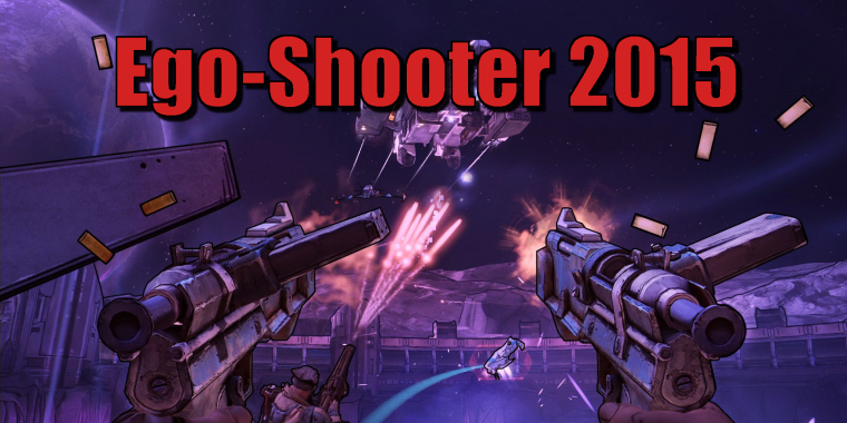 Pc Ego Shooter