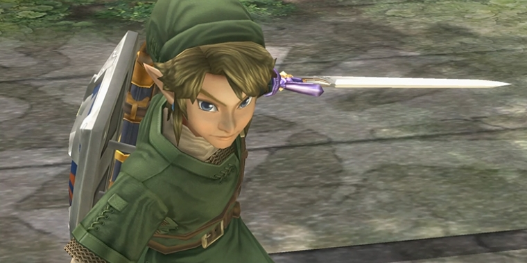 Nintendo zeigt die Gameplay-Features von Zelda: Twilight Princess HD im Trailer.