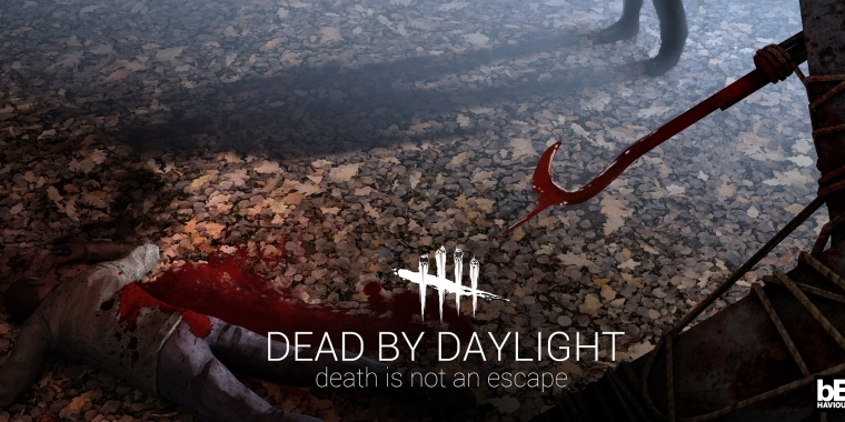 Dead by Daylight erinnert an Evolve und Friday, the 13th.