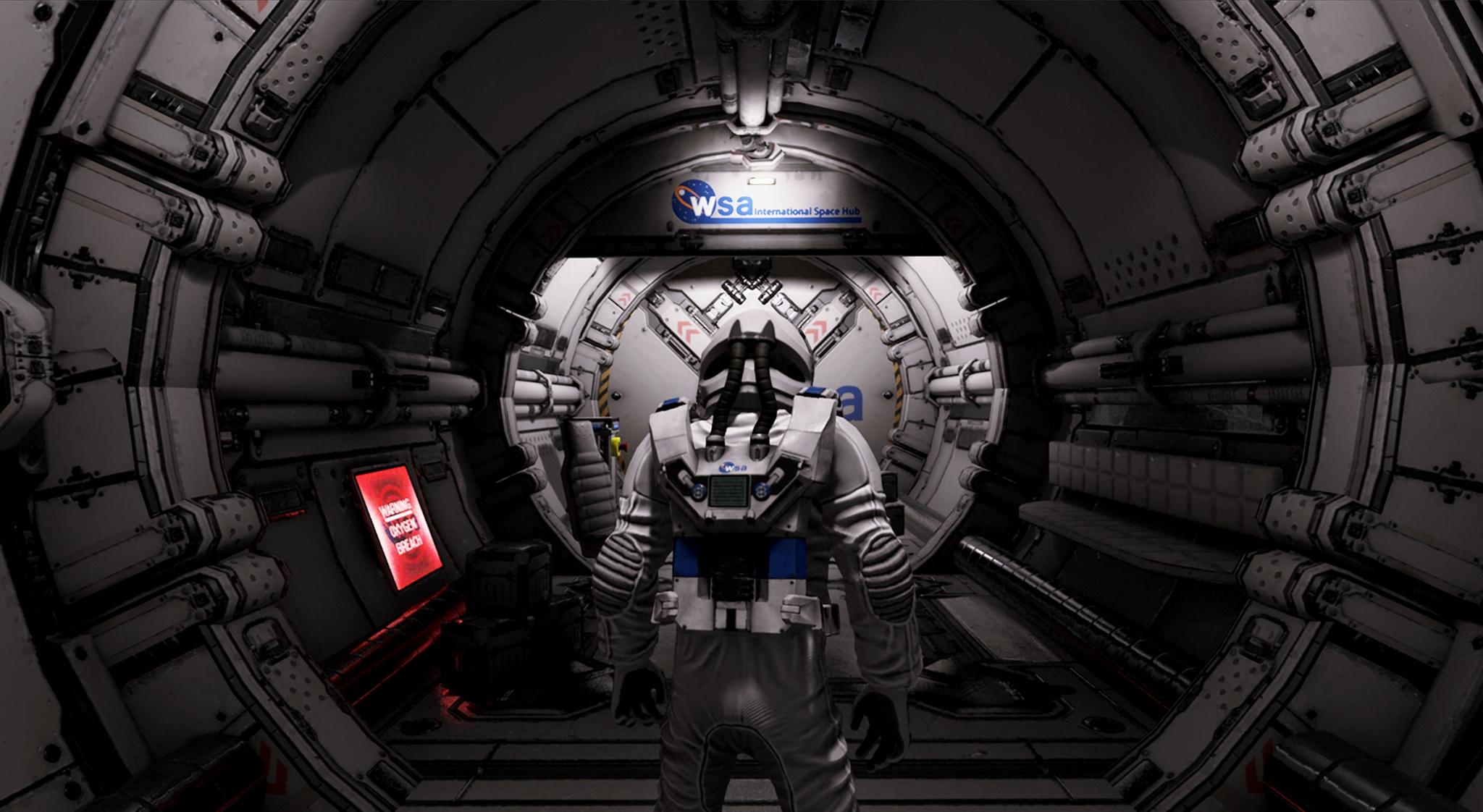 Deliver Us The Moon: Test, Tipps, Videos, News, Release Termin - PCGames.de
