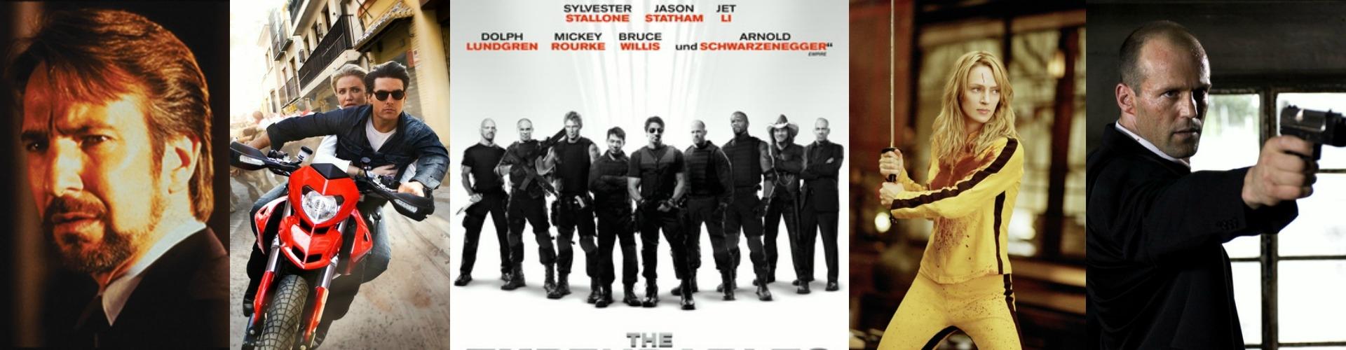 guter actionfilm 2016