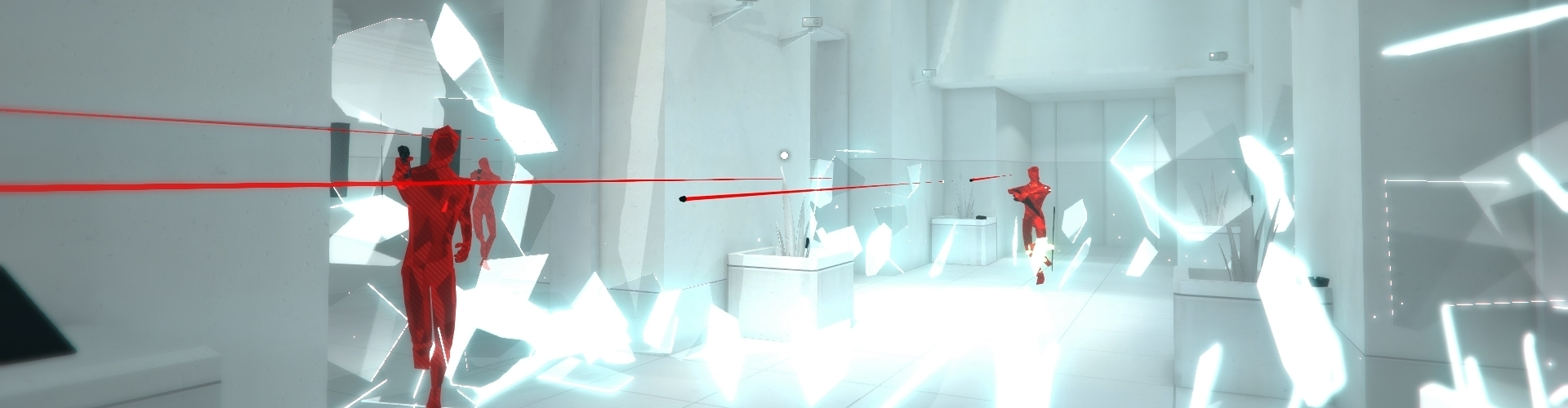Superhot im Test: Supergut und superkurz - innovativer Shooter im Video-Review