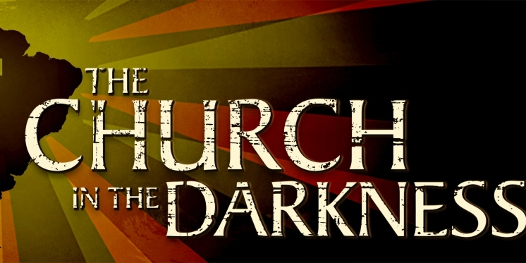 The Church in the Darkness soll Anfang 2017 erscheinen.