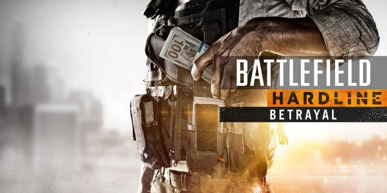 "Visceral Games hat den DLC ""Betrayal"" für Battlefield Hardline enthüllt.  (3)"