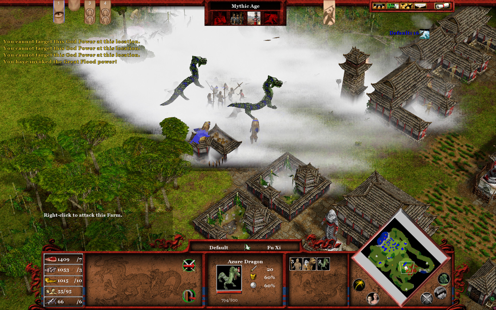 age of mythology tale of the dragon download