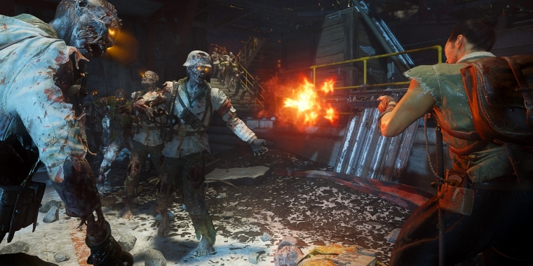Cod Black Ops 3 Neuauflage Mit Zombies Chronicles In Planung