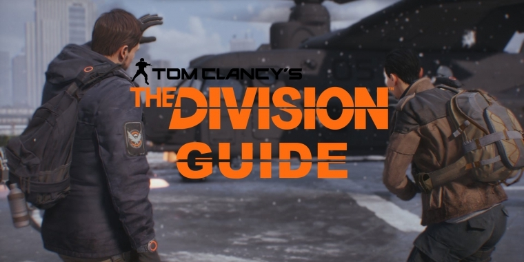 The Division: Guide zu Skills, Loot, XP, Dark Zone und Collectibles