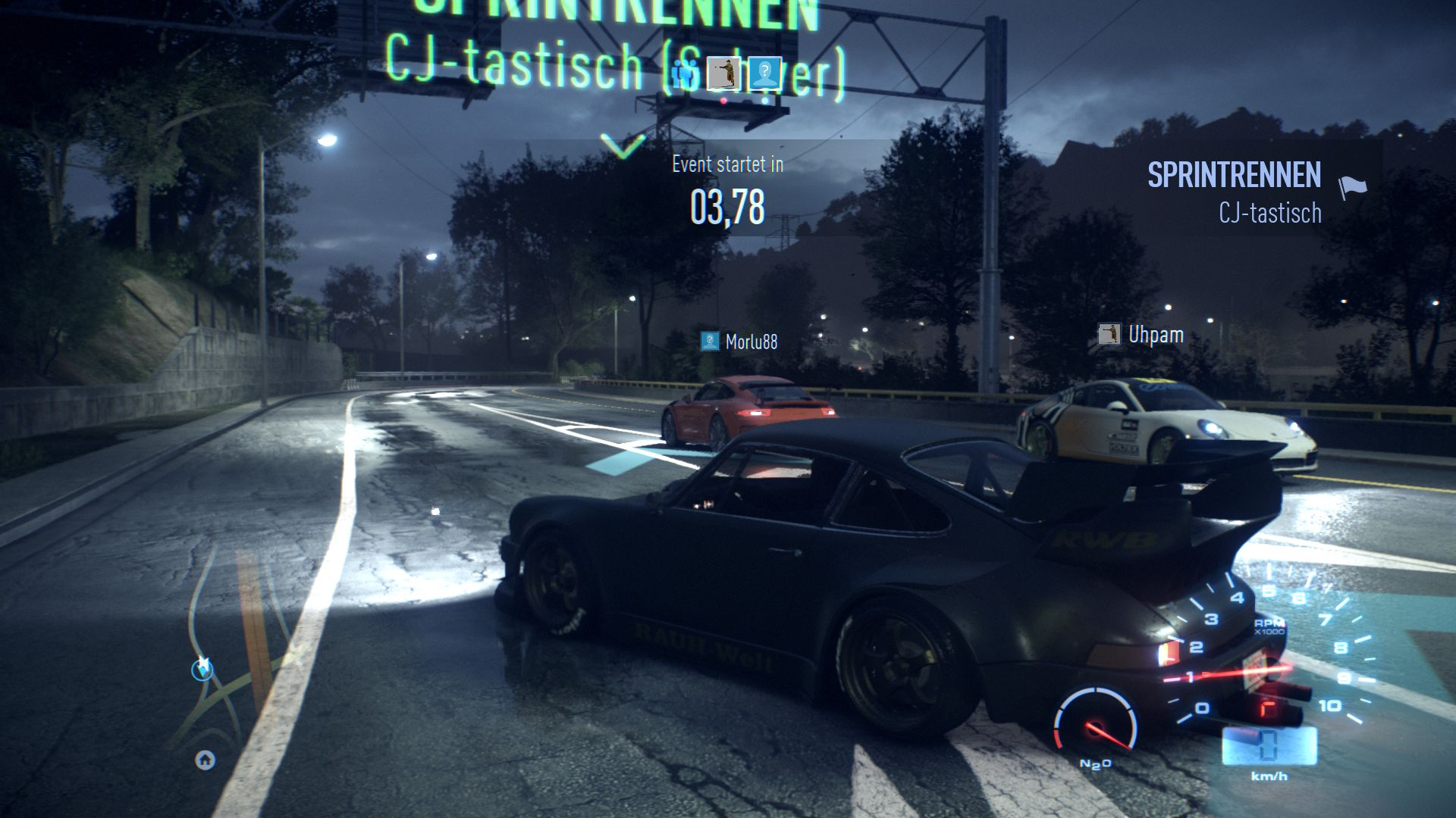 Need For Speed 2015 Test Release Patch Tipps Alles Zu Nfs Ps4 Quelle Pc Games