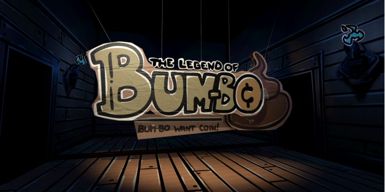 Was ist The Legend of Bum-bo?