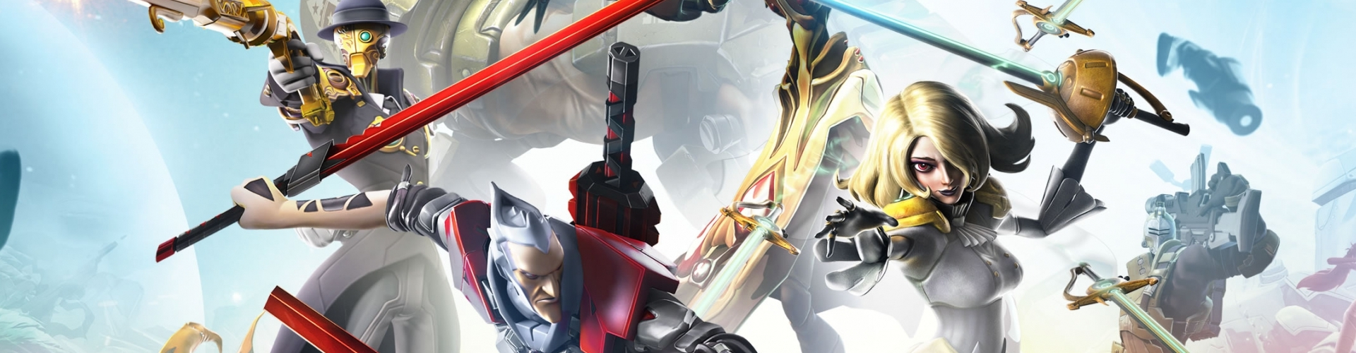 Battleborn: Preview zum MOBA-Shooter mit Video