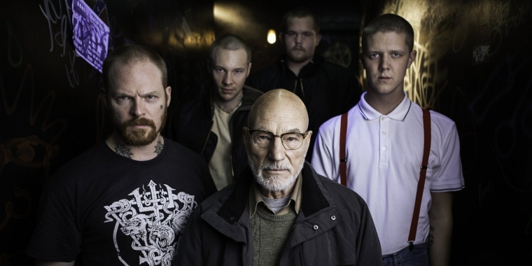 "Promotion-Shot zu ""Green Room"""