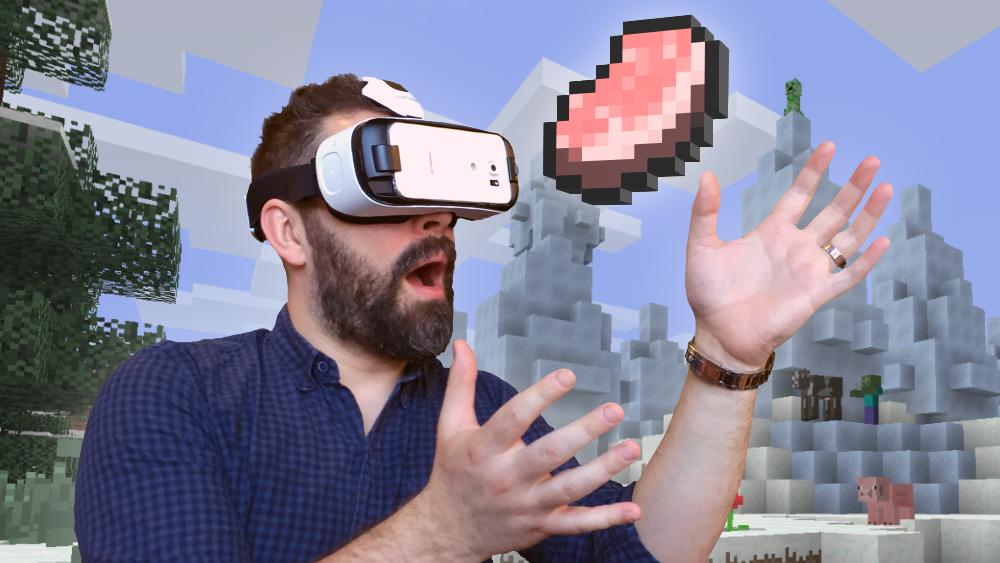 Minecraft Pocket Edition Test Tipps Videos News Release - Minecraft gemeinsam spielen ipad