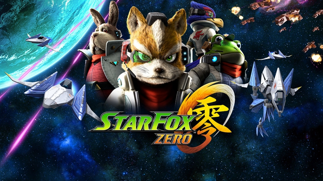 Star Fox Zero im Test: Review zur Wii U-Neuauflage