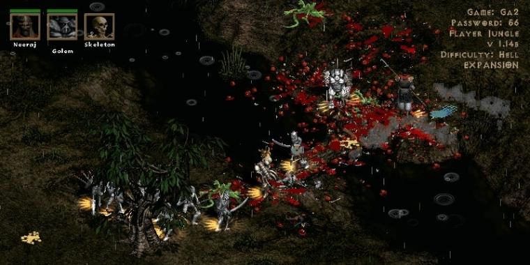 Diablo 2: Lord of Destruction: Patch 113d zum Download