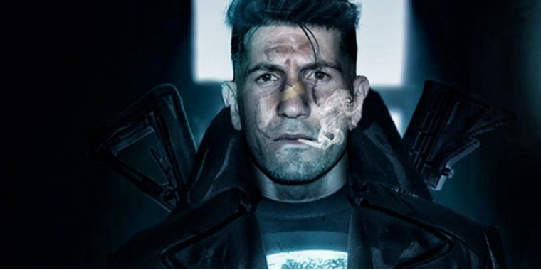 The punisher game trailer dailymotion - Watch the league season 4