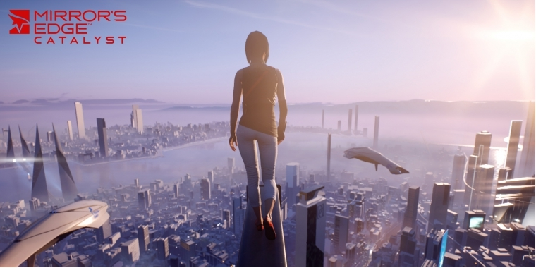 Mirror's Edge Catalyst: Early Access, Anforderungen, Preload - FAQ zum Release. (2)