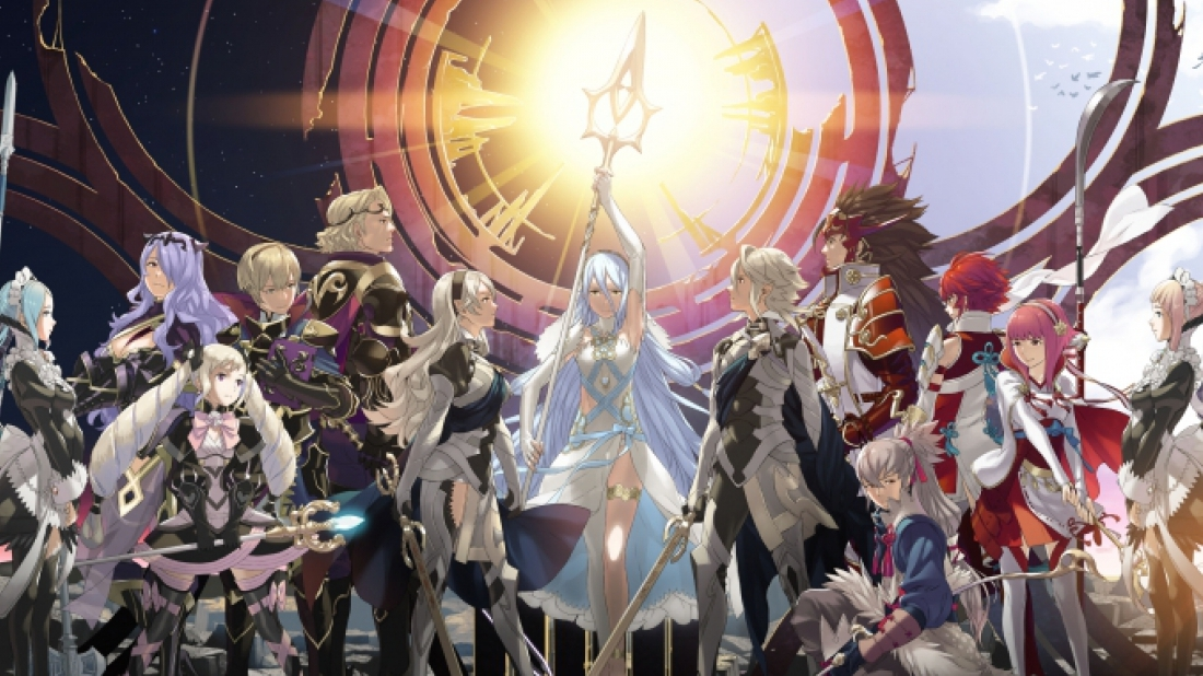 Fire Emblem Fates im Test: Fantastisch inszenierter Strategiespiel-Hit