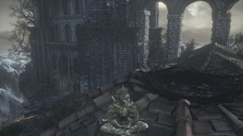 Dark Souls 3 Vogel Tauschen