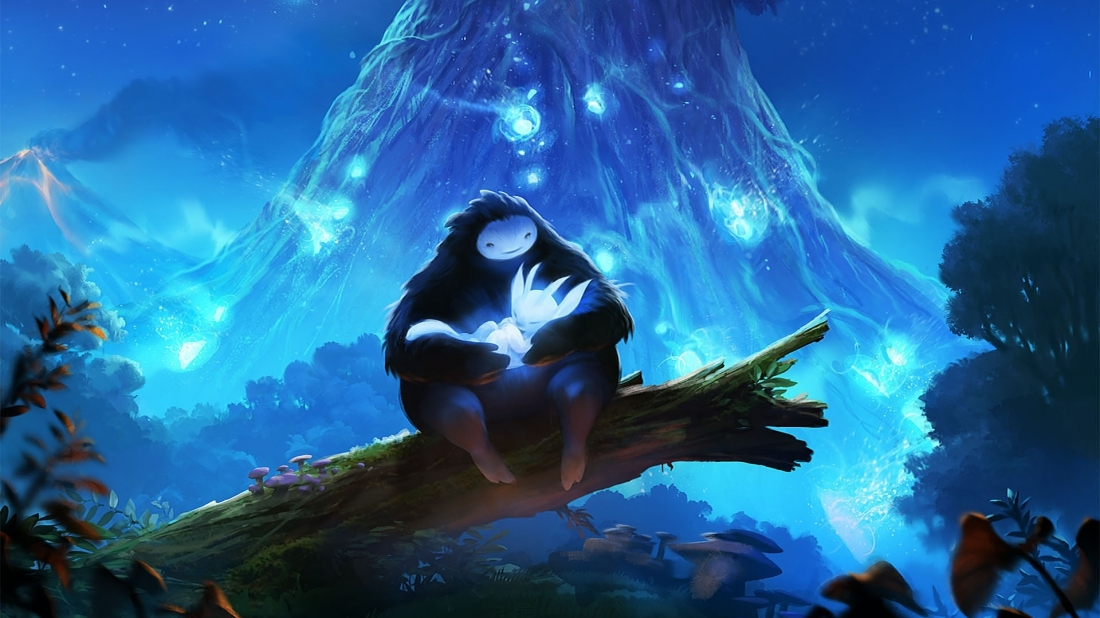 Ori and the Blind Forest: Definitive Edition - Verbesserte Neuauflage im Test
