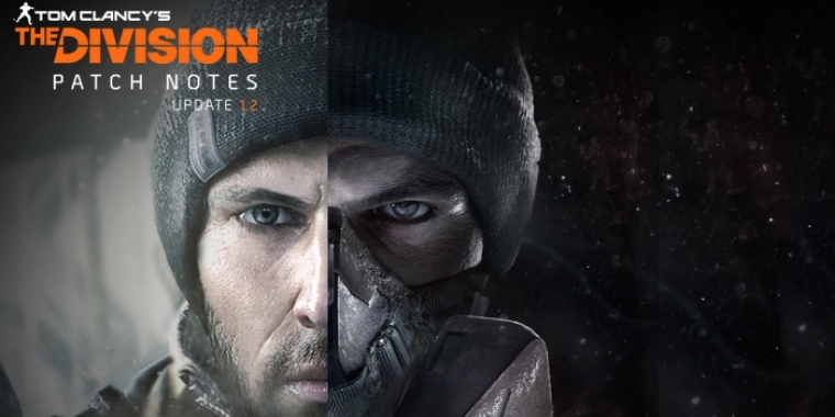The Division: Patch 1.2