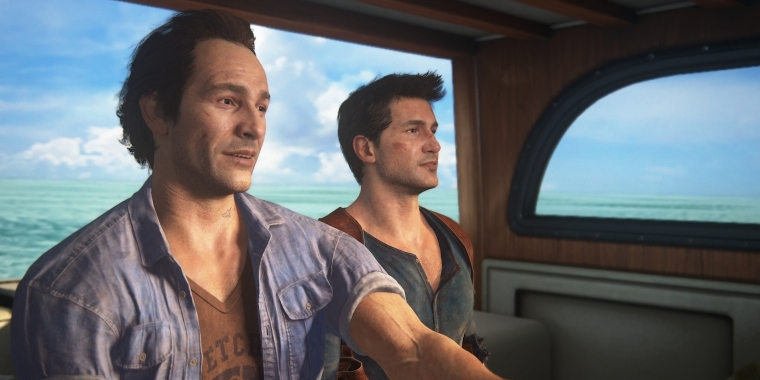 Uncharted 4: Naughty Dog warf sexistischen Tester raus.