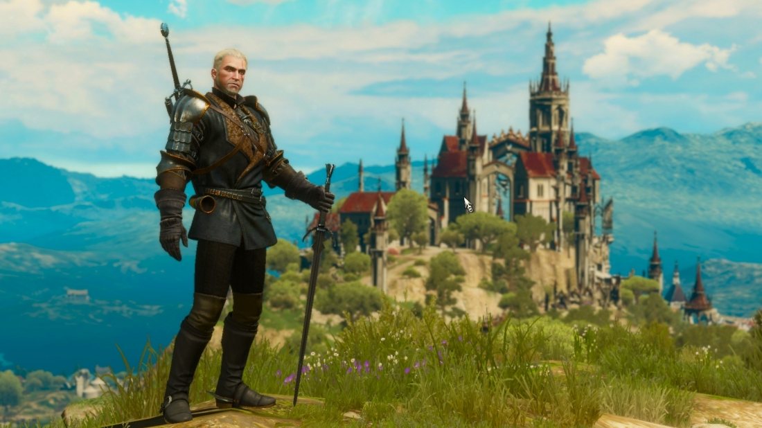 The Witcher 3: Blood and Wine im Test: Das Beste kommt zum Schluss