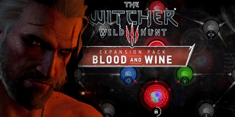 Wir zeigen euch, wie das Mutationssystem in The Witcher 3: Blood and Wine funktioniert.