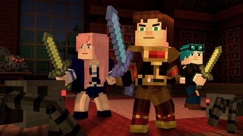 Minecraft: Frostburn-Update 1.10 bringt Eisbären und Zombies