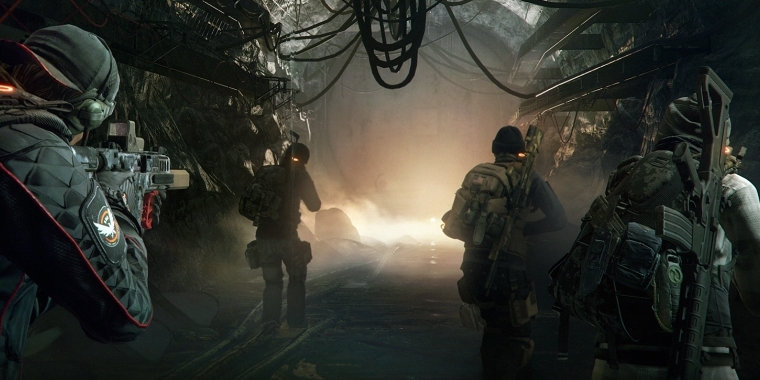 The Division: Wartung am 5. Juli
