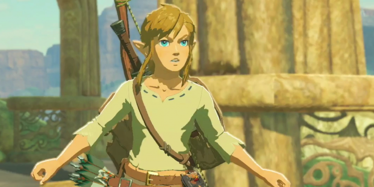 The Legend of Zelda: Breath of the Wild - Gerücht: Doch kein Launchtitel für Nintendo Switch? (7)