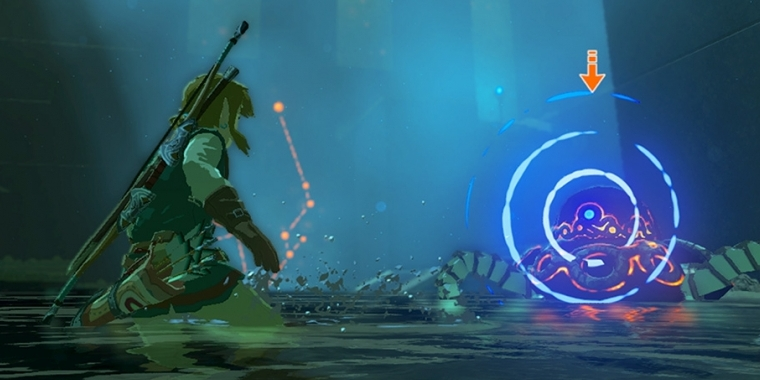 The Legend of Zelda: Breath of the Wild - Produzent spricht über Sprachausgabe und Sci-Fi-Elemente (9)