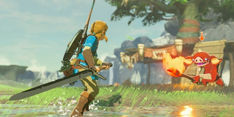 Zelda: Breath of the Wild - 10 coole Features aus der E3-Demo im Video-Special.