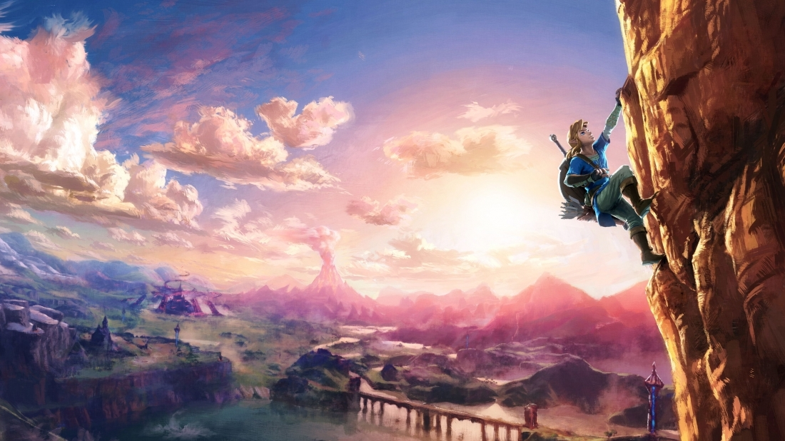 Legend of Zelda: Breath of the Wild - Alles anders, alles besser? Die E3-Vorschau